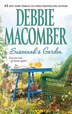 Susannah's Garden By Macomber, Debbie